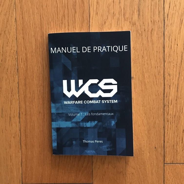 Manuel de pratiquedu WCS